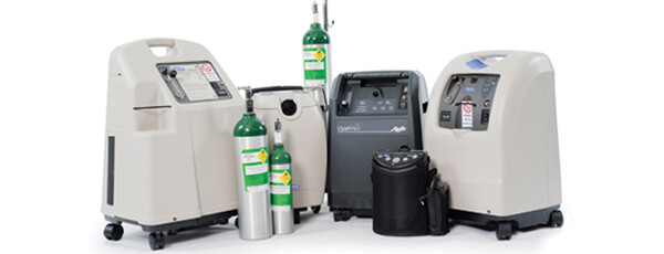 Продажа кислородного оборудования