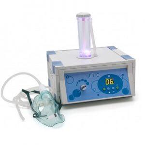 Синглетно кислородный аппарат МИТ-С компакт