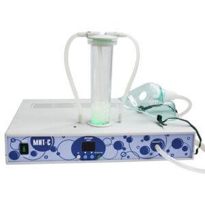 Синглетно кислородный аппарат МИТ-С одноканальный мини