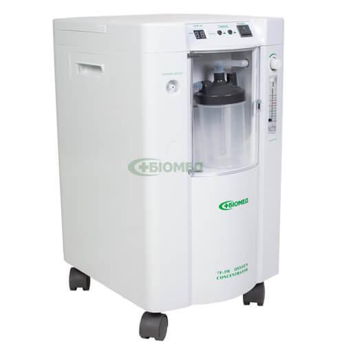 Кислородный концентратор БИОМЕД 7F-3М - фото 2