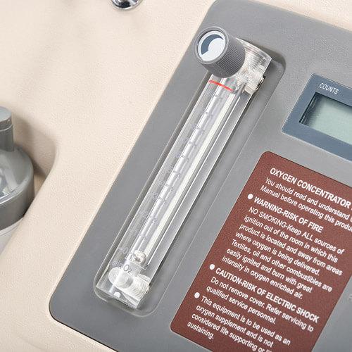 Кислородный концентратор БИОМЕД 7F-8 - фото 3