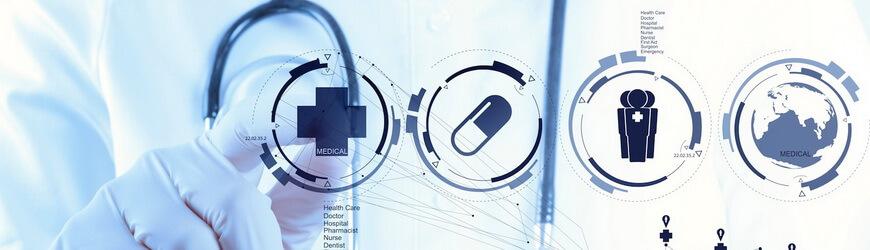 Миниатюра раздела о компании - продажа медицинского оборудования