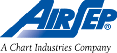Логотип компании партнера АирСэп