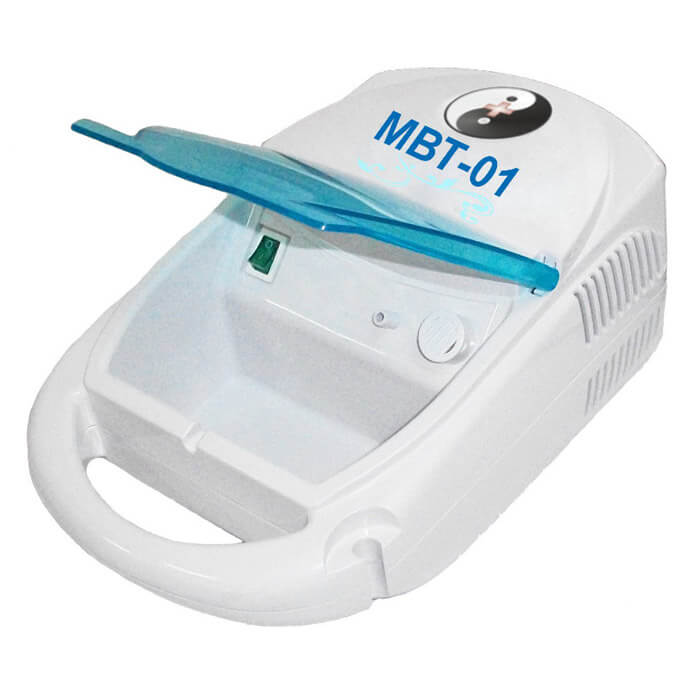 Аппарат для вакуумного и магнитороликового массажа МВТ-01. фото 2