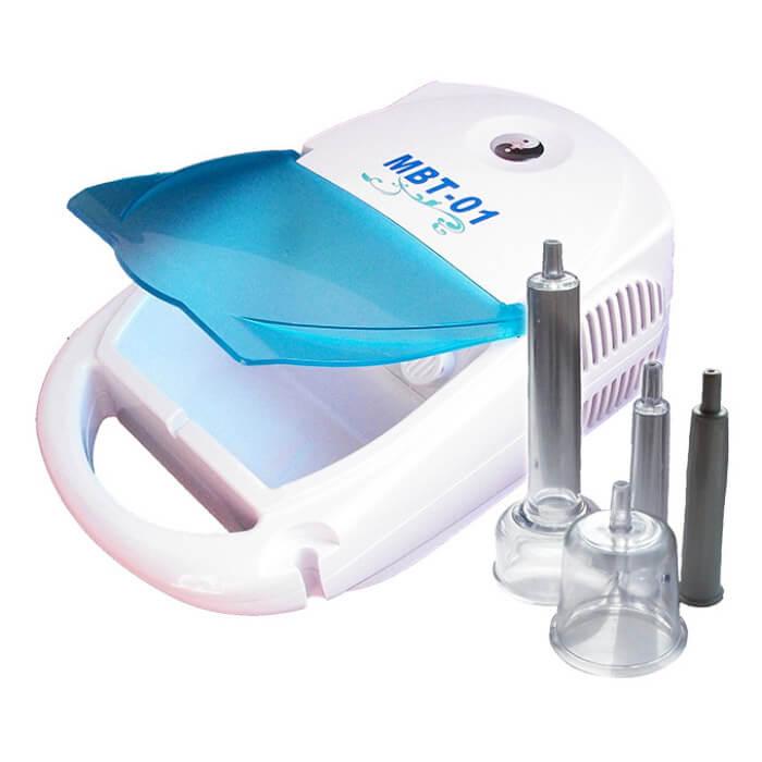 Аппарат для вакуумного и магнитороликового массажа МВТ-01. фото 1