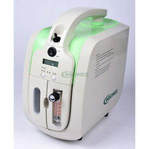 Кислородный концентратор JAY-1 Биомед – 1 л/мин