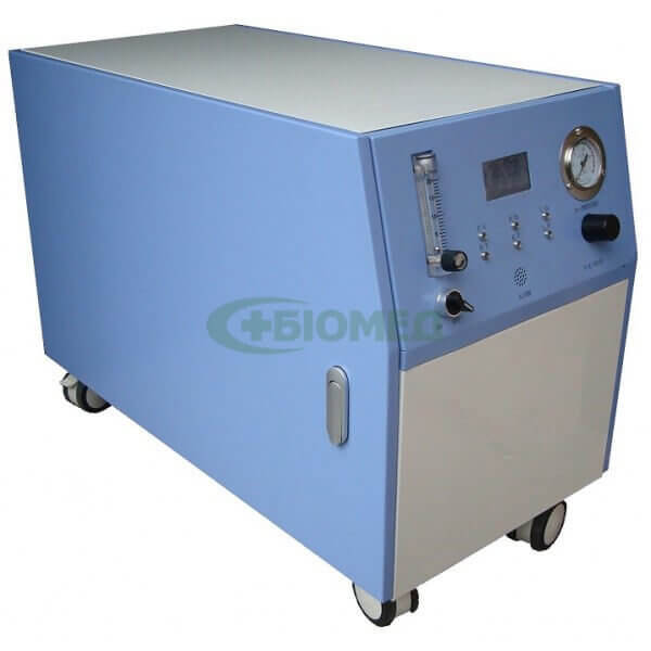 Кислородный концентратор JAY-10 - 4 АТМ - фото 1