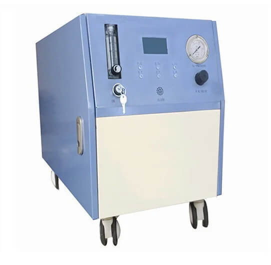 Концентратор кислорода Биомед JAY-10 – 4 атм – 10 л/мин