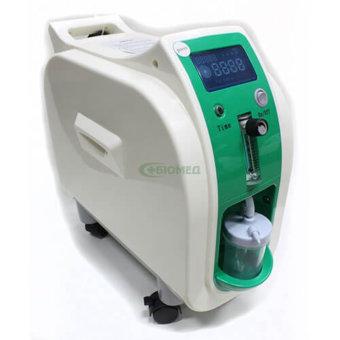 Кислородный концентратор Биомед ZY-801 – 1 л/мин