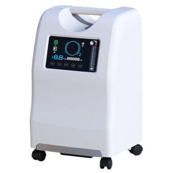 Кисневий концентратор OLV-5А- 5 л/хв