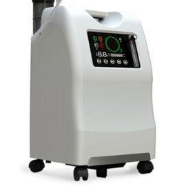 Медицинский кислородный концентратор OLV-5 - фото 8