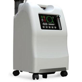 Кисневий концентратор OLV-10 – 10 л/хв