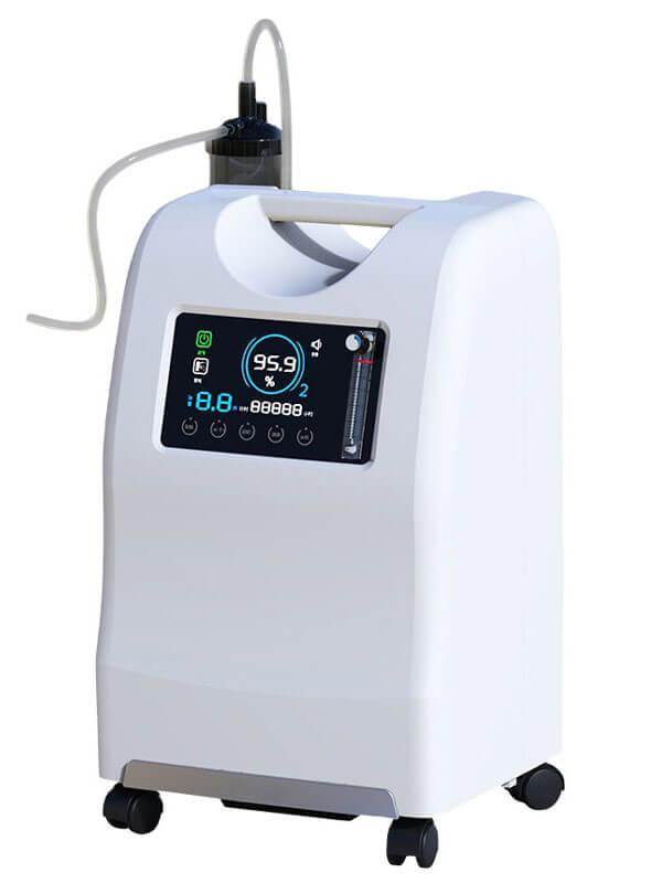 Возможно вас заинтересует кислородный концентратор OLV5